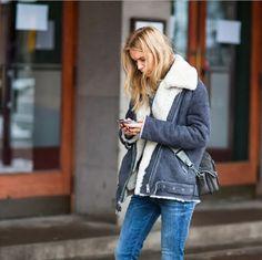 #Acne #coat