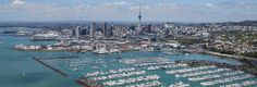 Auckland, New Zealand | Top 10 free things to do in Auckland