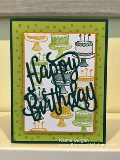 Happy Friday!  I hope you all had a great week!  Before I get to my project for today, I'd like to thank the design team from Hand Stamped Sentiments for choosing my card as one of their top …