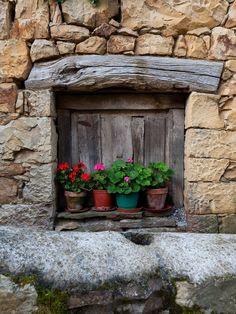 Uma janela para uma nova vida