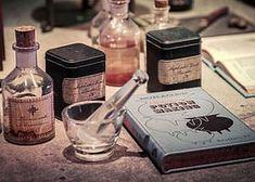 Harry Potter World, Harry Potter Potions, Mundo Harry Potter, Images Harry Potter, Severus Hermione, Severus Rogue, Draco Malfoy, Hermione Granger, Slytherin Aesthetic