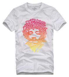 bba4353db3 Camiseta Jimi Hendrix lyrics wwww.laditta.com.br  tshirt  jimihendrix   laditta