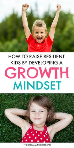 Raising resilient kids by helping them develop a growth mindset and confidence. Teach kids to believe in themselves and helping them work through failures and mistakes. 9 ways to help kids develop growth mindset and help them feel capable, embrace their curiosity, build independence & develop persistence. Raising confident kids. #growthmindset #encourageagrowthmindset #growthmindsetinkids #positivethinkinginkids #raisingconfidentkids