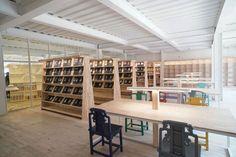 yuhong-rong-design-library-pinwu-china-designboom-02