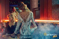 Girls having fun, Saturday drink #energygirls #diva #martini #martinigirl