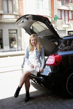 Spritzig, jung, aufregend: Der Mercedes GLA