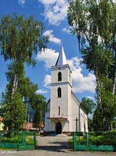 Likavka - kostol Sv.Juraja