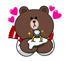 http://stickersocial.net/wp-content/uploads/2014/12/Brown-Cony-Snug-Winter-Date-Stickers-2923393.png