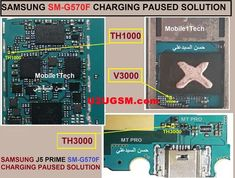 iPhone 6 Full PCB cellphone    Diagram    Mother Board Layout