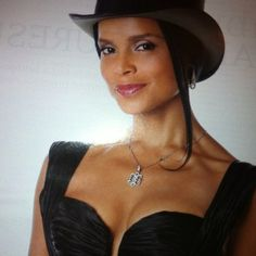 Victoria Rowell, foster care alumna, is an television actress best known for her role on The Young and the Restless.