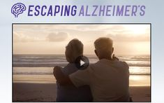 Are you ready to break free from Alzheimer's and dementia? Join Doug and other leading experts on Wednesday, May for Escaping Alzheimer's to reveal the latest breakthroughs in Alzheimer's therapy. Health News Articles, Health Blogs, Alzheimer's And Dementia, Break Free, Alzheimers, Youre Invited, Wednesday, Therapy, Join