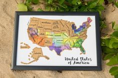 Hey, I found this really awesome Etsy listing at https://www.etsy.com/listing/482115601/free-shipping-united-states-of-america