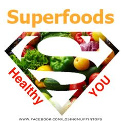 How many superfoods do you eat a day??  What is your favorite superfood?