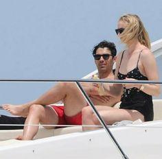 Sophie Turner, Bikinis, Swimwear, Fashion, Bathing Suits, Moda, Swimsuits, La Mode, Bikini