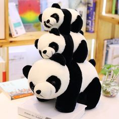 Anxiety Stuffed Animal, 40 Panda Toys Ideas Panda Panda Stuffed Animal Panda Items