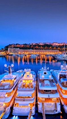 Things I Love About: French Riviera , Monaco