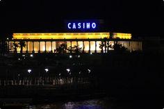 Dragonara Casino, St. Julians, Malta #Casino #Malta