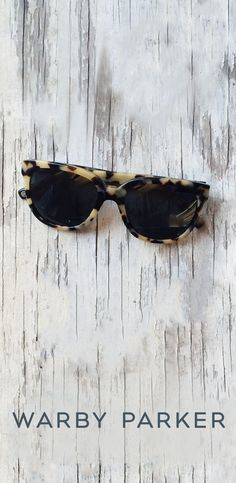 Find the perfect pair of polarized sunglasses this season. Warby Parker frames are designed in-house and crafted from premium cellulose acetate sourced from a family-run Italian factory. See summer better in a new pair today!