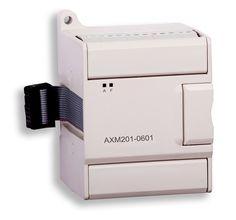 Nanda AXM201-0601 plc analog input output module,plc analog io module,plc IO module,IO module plc- Suzhou Everfortune Import.