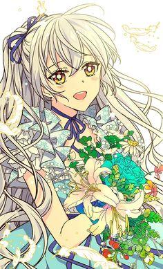 Anime Girl Cute, Anime Art Girl, Manga Art, Anime Elf, Chinese Cartoon, Romantic Manga, Anime Girl Drawings, Anime Princess, Manga Pictures