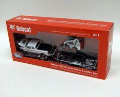 Bobcat Chevy Pickup, Trailer & S205 Skid-Steer Loader Set... https://www.amazon.com/dp/B005AKX41M/ref=cm_sw_r_pi_dp_fWOBxbA2VXH92