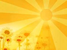 Summer PowerPoint Templates and Backgrounds | Free Red, Orange, and Yellow #PowerPoint Templates - http://www.indezine.com/powerpoint/background/4131.html