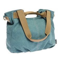 NEW women messenger bagshoulder bagcanvas messenger by onlysucre, $25.00