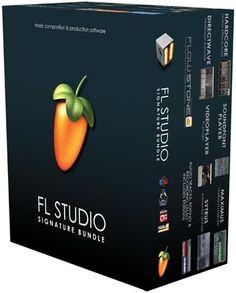 FL Studio Producer Edition Versión 11.1.0