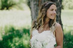 Yosemite LoveFest Wedding: Ash + Jake | Green Wedding Shoes Wedding Blog | Wedding Trends for Stylish + Creative Brides