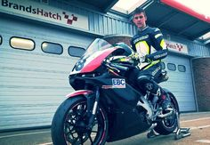 EBC GPFAX brake pads provide reliability for Harry Phillips. EBC are pleased to Introduce superbike racer Harry Phillips off of Dirty Harry Racing.