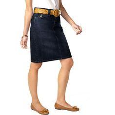 21 Best Denim skirts images | Skirts, Denim, Denim skirt