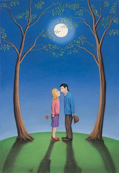 paul horton goodnight kiss - bought this as wedding preside for hubby