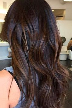 Top 20 Best Balayage Hairstyles for Natural Brown & Black