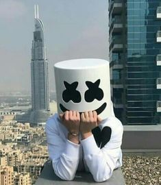 Hd Wallpaper Android, Mobile Wallpaper, Dj Music, Music Love, Dj Alan Walker, Marshmallow Pictures, Ariana Grande, Marshmello Wallpapers, Marshmello Dj