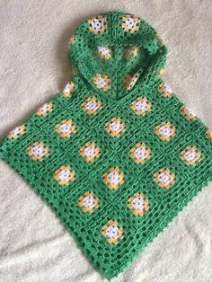 Tejido crochet , hilo.