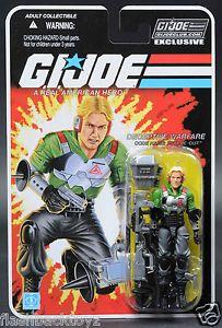 G.I. Joe Collectors' Club FSS wave 3.0 - Psyche-Out