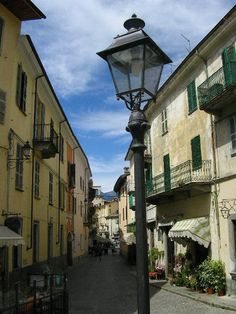 Torre Pellice (TO) - Italia