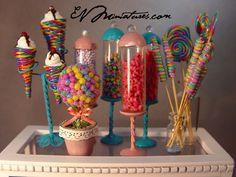 EV Miniatures: Candy