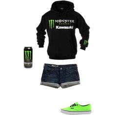 my race weekend. (:, created by taylormx24 on Polyvore