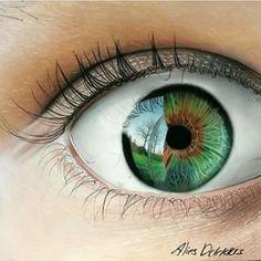 grafika art, beautiful, and drawing