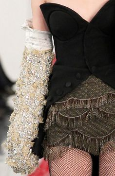 Maison Martin Margiela by John Galliano S/S 2015 Couture