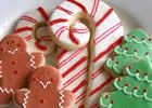 Best Holiday Cookies...my go to recipe for sugar cookies.  Decorate with simple icing and they are the absolute best cookies!!!