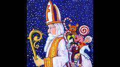 Saint Nicolas, patron des écoliers.flv. Auteur: Elena Buric Saint Nicolas, Saints, Religion, School, Boss, Noel, Religious Education