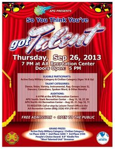 Talent Show Flyer Template - Cliparts.co | Talent show ideas ...
