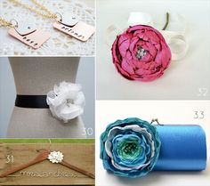 bridesmaid-gifts-clutch-necklace-earrings