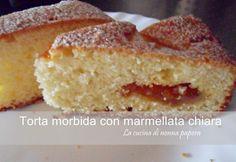 Sweet Light, Biscotti, Cornbread, Vanilla Cake, Italian Recipes, Nutella, French Toast, Cheesecake, Food And Drink