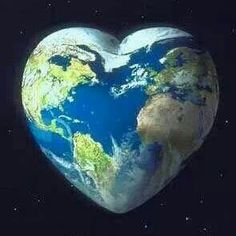 """To this day, my still tells me, """"I love you around the world and back again."""""""