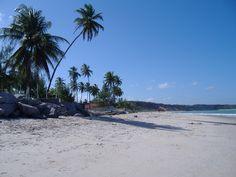 Praia de Pitimbu, Pitimbu (PB)