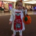 ketchup packet costume
