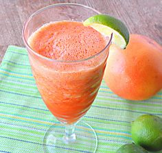 🍊 This is a fantastic recipe for enjoying maca with beautiful citrus fruits. #health #wellness